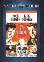 The Last Sunset - Robert Aldrich