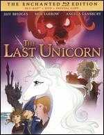 The Last Unicorn [2 Discs] [The Enchanted Edition] [Blu-ray/DVD]
