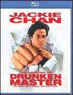 The Legend of Drunken Master [Blu-ray]