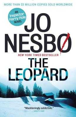 The Leopard: A Harry Hole Novel (8) - Nesbo, Jo, and Bartlett, Don (Translated by)