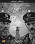 The Lighthouse [Includes Digital Copy] [Blu-ray]
