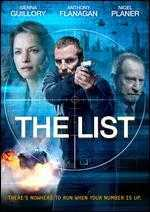 The List - Klaus Hüttmann