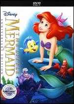 The Little Mermaid [30th Anniversary Signature Collection] - John Musker; Ron Clements