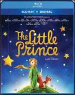 The Little Prince [Includes Digital Copy] [Blu-ray] - Mark Osborne
