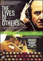 The Lives of Others - Florian Henckel vonDonnersmarck