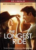 The Longest Ride - George Tillman, Jr.