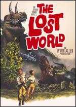 The Lost World [Special Edition] [2 Discs] - Irwin Allen