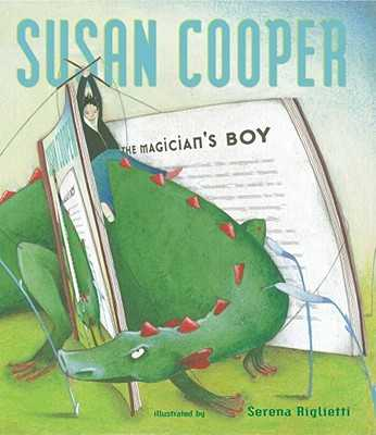 The Magician's Boy - Cooper, Susan