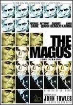 The Magus - Guy Green