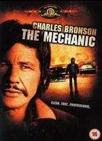 The Mechanic - Michael Winner
