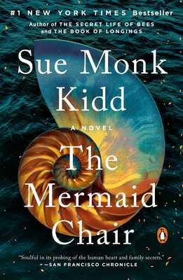 The Mermaid Chair - Kidd, Sue Monk