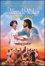The Miracle Maker: The Story of Jesus - Derek W. Hayes; Stanislav Sokolov