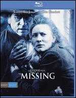 The Missing [Blu-ray] - Ron Howard