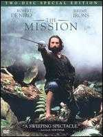 The Mission [Special Edition] - Roland Joffé