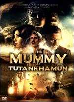 The Mummy of Tutankhamun - Peter Webber