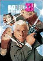The Naked Gun 33 1/3: Final Insult