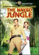 The Naked Jungle - Byron Haskin