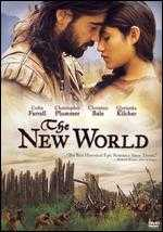 The New World - Terrence Malick