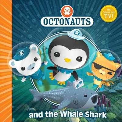 The Octonauts and the Whale Shark - Simon & Schuster UK