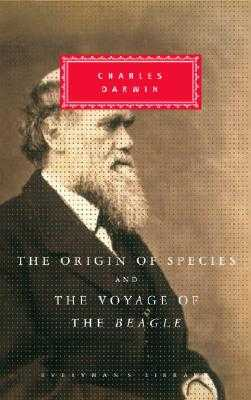 The Origin of Species and the Voyage of the 'beagle': Introduction by Richard Dawkins - Darwin, Charles, Professor, and Dawkins, Richard (Introduction by)