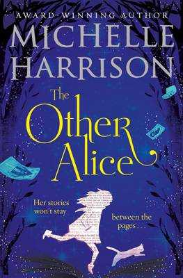 The Other Alice - Harrison, Michelle