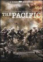 The Pacific - Carl Franklin; David Nutter; Graham Yost; Jeremy Podeswa; Timothy Van Patten; Tony To