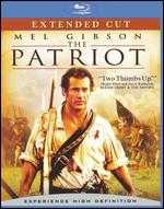 The Patriot [Blu-ray] - Roland Emmerich