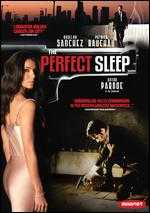 The Perfect Sleep - Jeremy Alter