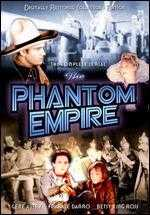 "The Phantom Empire [Serial] - B. Reeves ""Breezy"" Eason; Otto Brower"