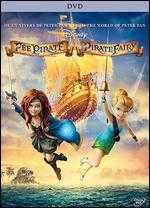 The Pirate Fairy - Peggy Holmes