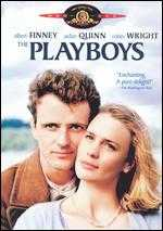 The Playboys - Gillies MacKinnon