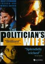 The Politician's Wife - Graham Theakston