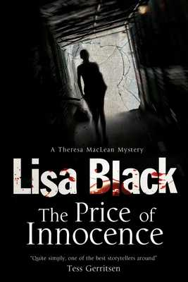 The Price of Innocence - Black, Lisa