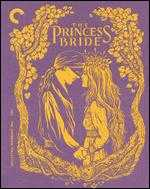 The Princess Bride [Criterion Collection] [Blu-ray] - Rob Reiner