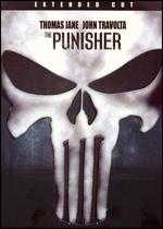 The Punisher [Extended Cut] - Jonathan Hensleigh
