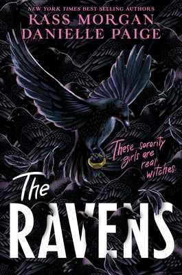 The Ravens - Morgan, Kass, and Paige, Danielle