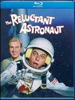 The Reluctant Astronaut [Blu-ray] - Edward J. Montagne Jr.
