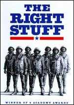 The Right Stuff - Philip Kaufman