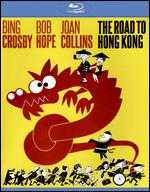 The Road to Hong Kong [Blu-ray] - Norman Panama