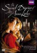 The Secret Diaries of Miss Anne Lister - James Kent