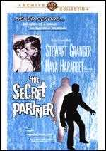 The Secret Partner - Basil Dearden