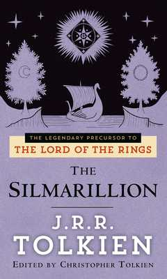 The Silmarillion - Tolkien, J R R