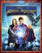 The Sorcerer's Apprentice