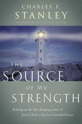 The Source of My Strength - Stanley, Charles F