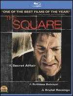 The Square [Blu-ray] - Nash Edgerton