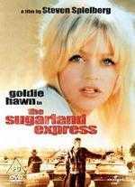 The Sugarland Express - Steven Spielberg