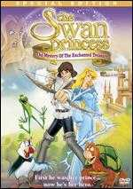 The Swan Princess III: The Mystery of the Enchanted Treasure