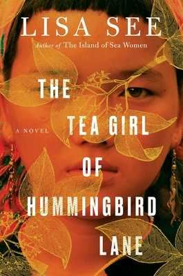 The Tea Girl of Hummingbird Lane - See, Lisa
