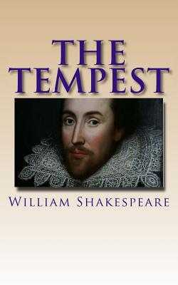 an examination of the tempest by william shakespeare An examination of music in the tempest essay in the tempest, by william shakespeare the significance of sound and music in the tempest essay.