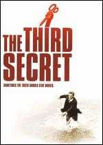 The Third Secret - Charles Crichton